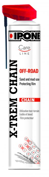 IPONE X-TREM CHAIN OFF-ROAD