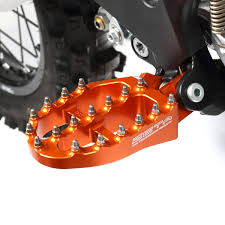Aluminum FootPegs