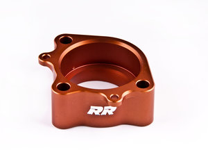 RR exhausts