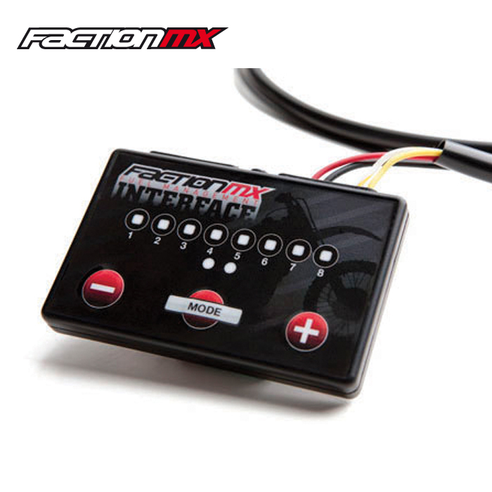 Fuel Management Interface Enhet