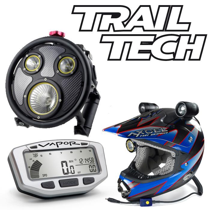 Trail Tech