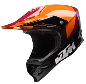 Ktm Dynamic-Fx Helmet Kids.