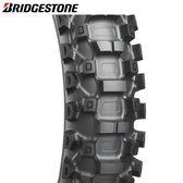 Bridgestone Battle Cross X20 Bak 110/100-18