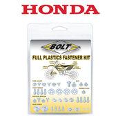 Fästbult Plast Honda.