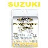Fästbult Plast Suzuki.