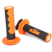 Odi Lock-on grip set Ktm