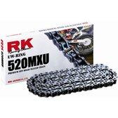 RK 520Mxu 118L