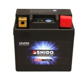 Shido Li-ion Ltktm04l-lion