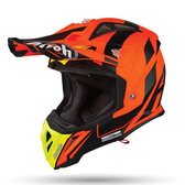 Airoh Aviator 2.3 AMSS Bigger Orange