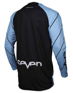 Seven barn Annex Exo tröja. Blå.