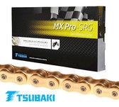Tsubaki Mx Pro-srg 428. 128L