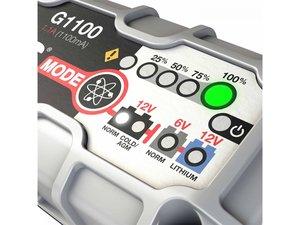 Noco Genius G1100 Batteriladdare