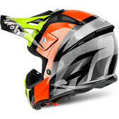 Airoh Aviator 2.2 Revolve orange.