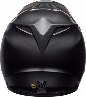 BELL MX-9 Mips Matt Black