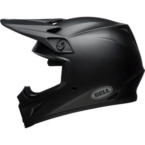 BELL MX-9 Mips Matt Black