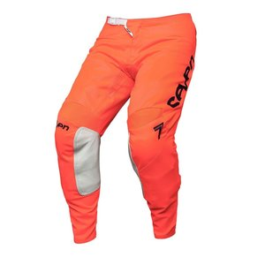 SEVEN Annex Ignite Pant Coral/Navy