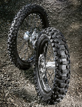 Bridgestone Battle Cross X30 Bak 110/100-18