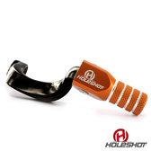 Smidd Växelspak KTM 65, 09->
