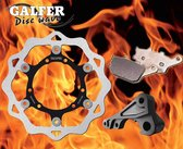 Galfer Fixed Oversize Wave Kit 270mm - Honda CRF 15-