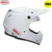 BELL Moto-9 Mips Gloss White