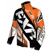 FXR Cold Cross Race Rady jacket