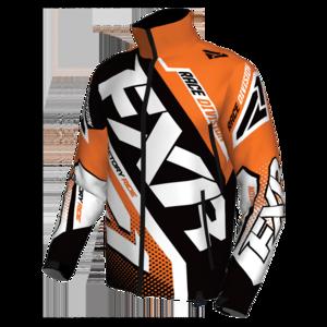 FXR Cold Cross Race Rady jacket