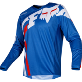 FOX Youth 180 Cota Jersey, Blue