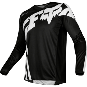 FOX Youth 180 Cota Jersey, Black