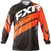 FXR Mission Mx Jersey.