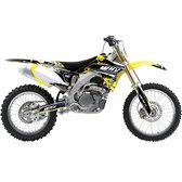 Sponsor Kit RMZ 450, 08-10