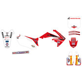 Replica Kit Martin Racing CRF 250, 04-09