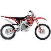 Replica Kit Off Road Factory CRF 450, 2008
