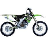 Sponsor Kit KXF 250/450, 09-10