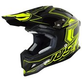 Just1 J12 Carbon Fluo Yellow