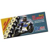 CZ SDZZ 520 X-Ring STREET, 120 länkar