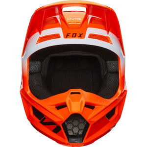 FOX V1 Flu Orange.