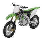 1:12 Kawasaki KX 450F